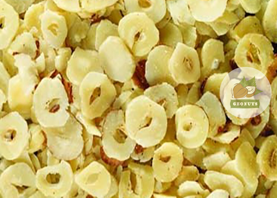орех фундук резанны